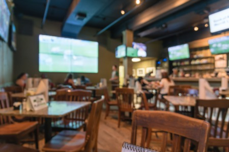 March Madness: Local Sports Bars to Watch the Games