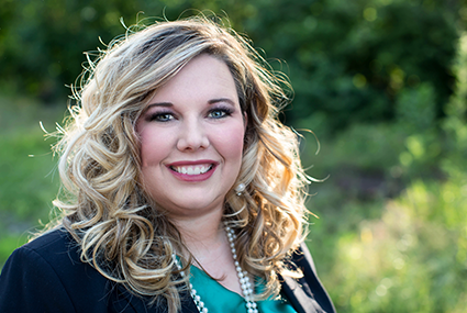 Realtor Spotlight: Get to Know Katherin Burnette
