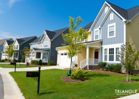 The Triangle Parade of Homes: 4 Reasons Why You Should Go