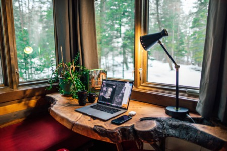 5 Tips for Your Best Home Office Ever