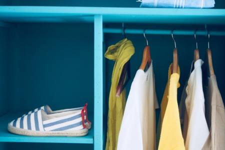 How to Maximize Your Small Closet