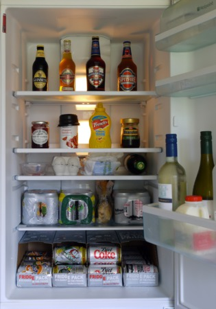 Spring Cleaning Tips: Deep Cleaning Your Refrigerator