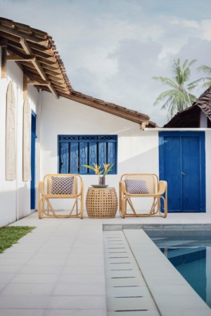 Spring Cleaning Tips: Sprucing up Patio Furniture