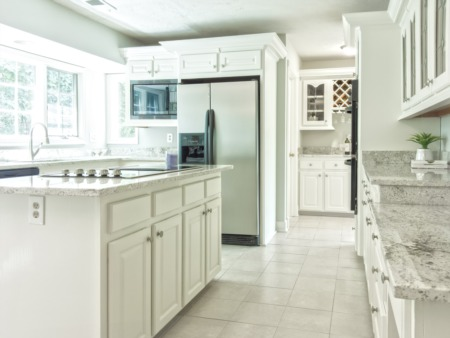 Spring Cleaning Tips: Cleaning Stainless Steel Appliances