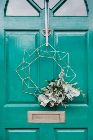 DIY Home Projects: Painting Your Front Door