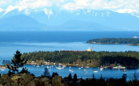 Indulge in the 'sweet' city of Nanaimo