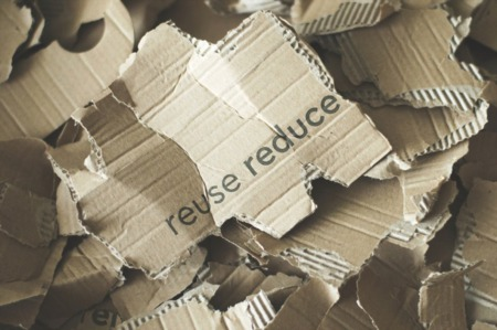 Eco friendly ways to get rid of renovation waste