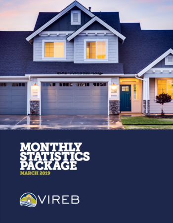 March Real Estate Stats