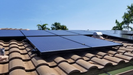 Will solar panels add resale value to your property?
