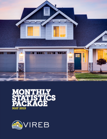 May Real Estate Stats