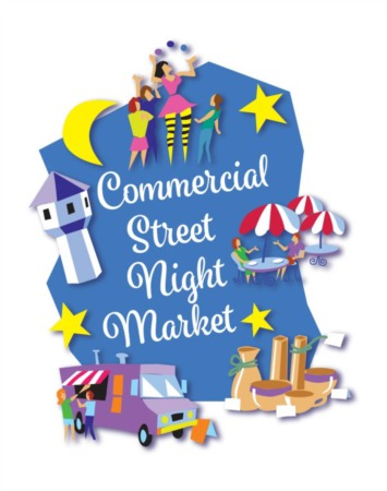 Commercial Street Night Market Returns