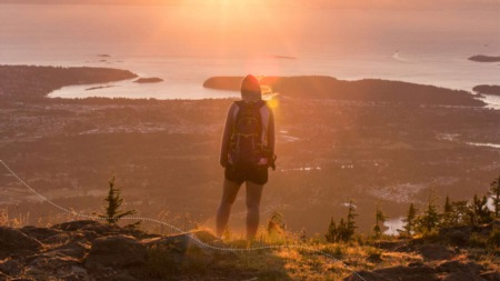 5 Best Places to Watch the Sunset in Nanaimo