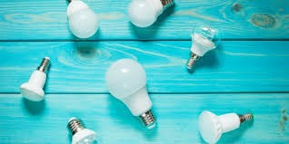 The case for switiching to LED lightbulbs