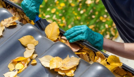 Preparing Your Home for Winter:  Your November Checklist