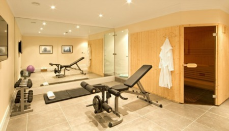 Top things to consider when putting in a home gym