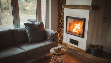 Examining Fireplaces: Function, Feature and Performance