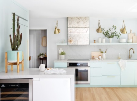 Ten Kitchen Trends You'll See Everywhere In 2020