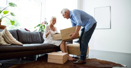 Senior-Friendly Guide to Downsizing
