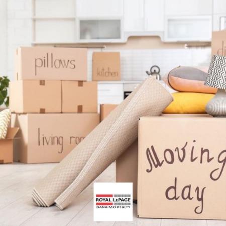 20 Smart Tips to Make Moving Easier