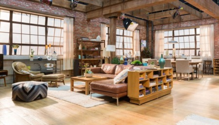 Sitcoms That Set a Bar for Home Design