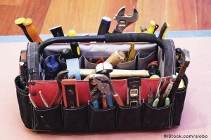 Your essential home project toolkit