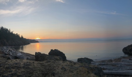 5 Photo-Worthy Waterfront Parks In Nanaimo