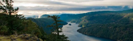Top Day Hikes on Vancouver Island