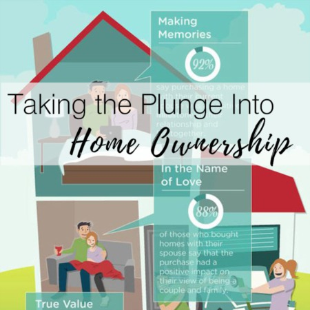 Taking the Plunge into Home Ownership: When is the Right Time?