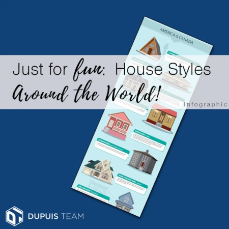 Just for Fun: House Styles Around the World (and a Short Tutorial on Advanced Property Search!)