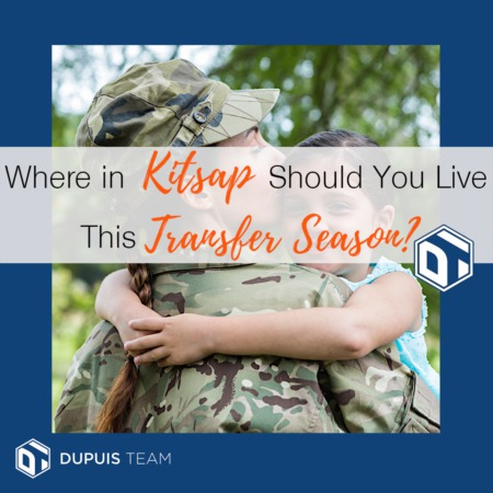 Military Monday:  Where Should You Live This Transfer Season?