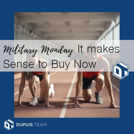 Military Monday: It Makes Sense to Buy Now, Even If Prices Might Drop