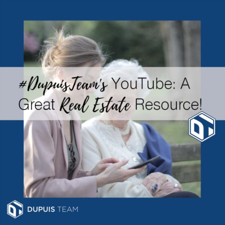 Our YouTube Channel: Your Best Resource for #Kitsap Real Estate Info!