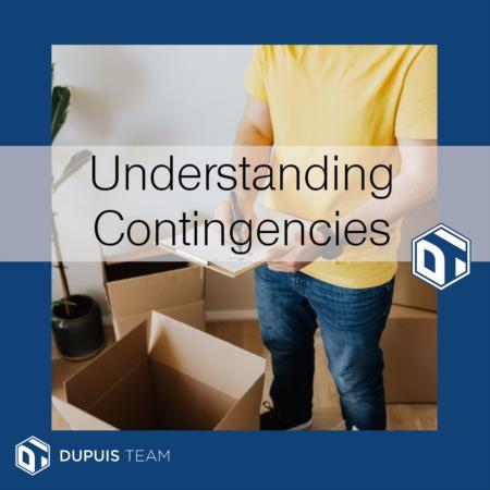 Understanding Contingencies