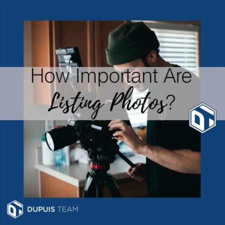 How Important Are Listing Photos?