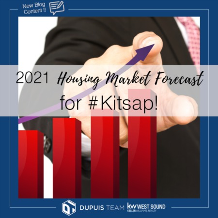 2021 Housing Market Forecast for #Kitsap!