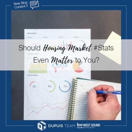 Do Housing Market Stats Matter?