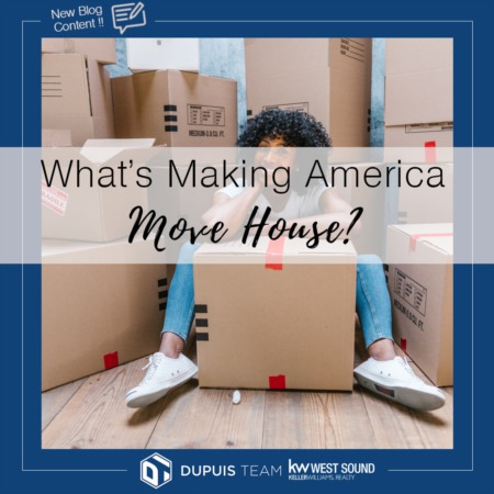 What's Making America Move House?