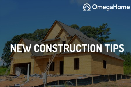 14 Tips for Buying a New Construction Home from a Builder