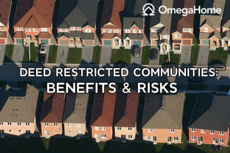 What is a deed restricted community? [Benefits & Risks]