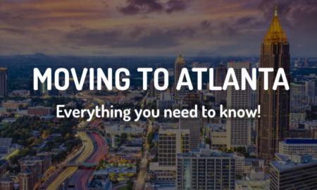 Things to Know BEFORE moving to Atlanta [2020 Guide]