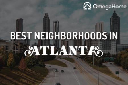12 Best Neighborhoods in Atlanta: Where to Live in ATL