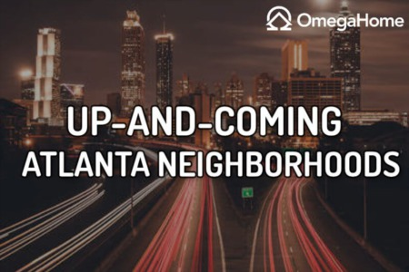 6 Up-and-Coming Neighborhoods in Atlanta [2020]