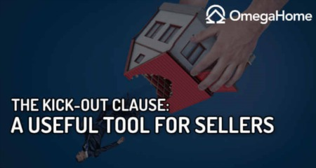 The Kick-Out Clause: A Useful Tool for Sellers