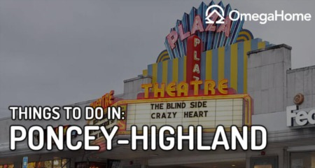 Poncey-Highland: 2019 Intown Atlanta Neighborhood Guide