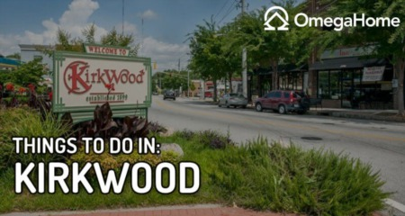 Kirkwood Atlanta: Things to Do & Neighborhood Guide [2020]