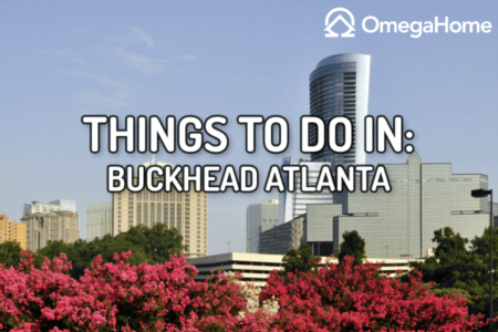The Top Things to Do in Buckhead: Shopping, Dining, & Fun