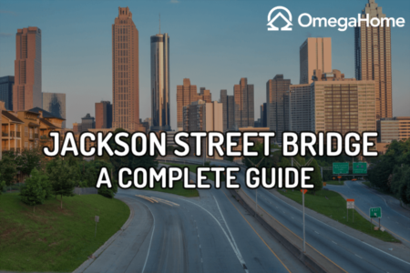 Jackson Street Bridge in Atlanta: A Complete Guide
