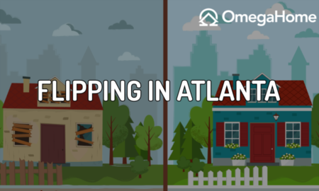 How To Get Started Flipping Houses In Atlanta
