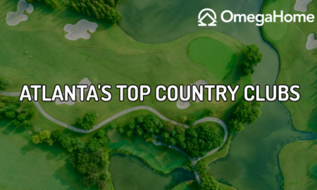 The Top 10 Country Clubs Of Metro Atlanta