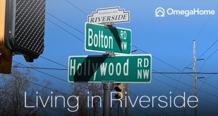 Living in Riverside, Atlanta, GA: 2021 Neighborhood Guide